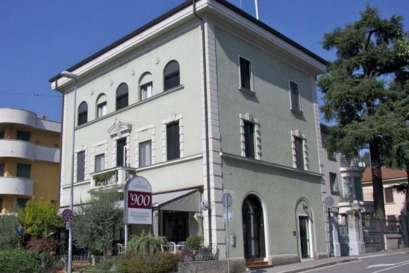 900 Ristorante Pizzeria Hotel-senza-glutine-Bergamo
