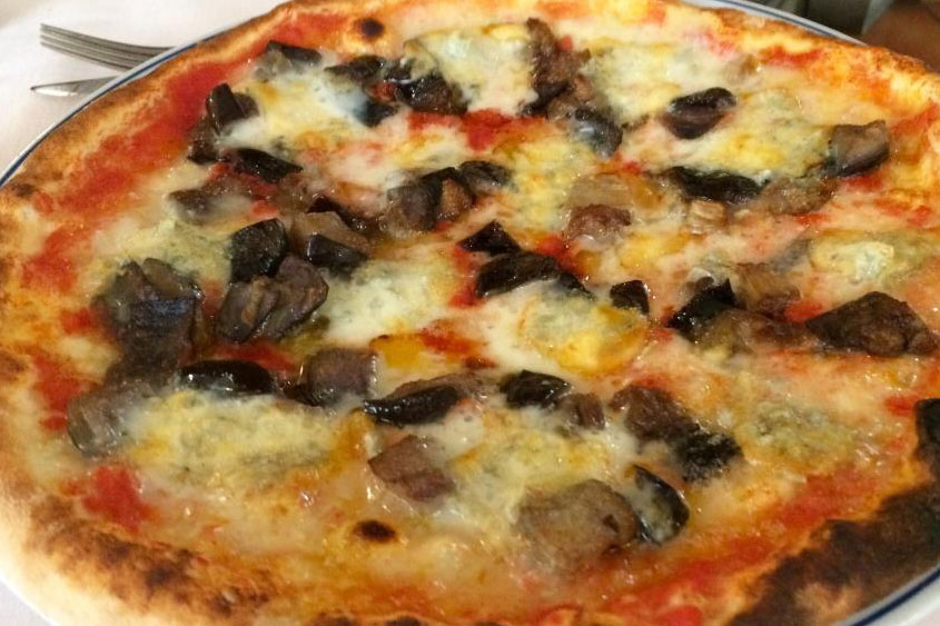 '900 – Ristorante, Pizzeria, Hotel senza glutine – Bergamo