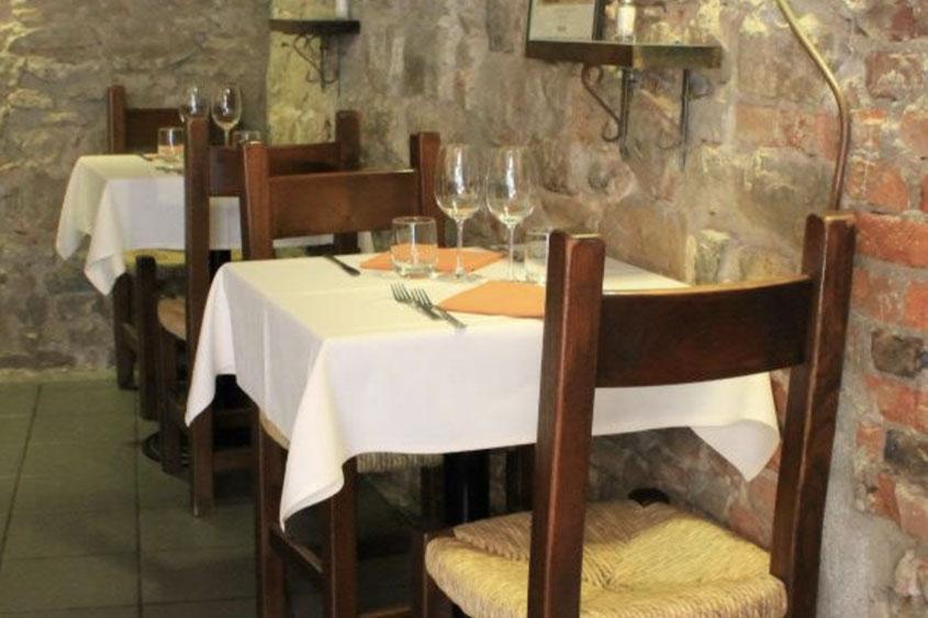 Antica Osteria del Vino Buono - Bergamo Alta