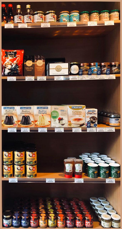 prodotti alimentari per celiaci