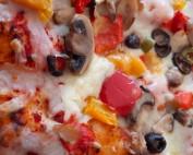 PIZZA ALLA ZINGARA - Il Fresco senza glutine